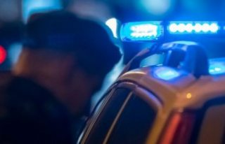 Södertälje'de polis müdahalesi can aldı