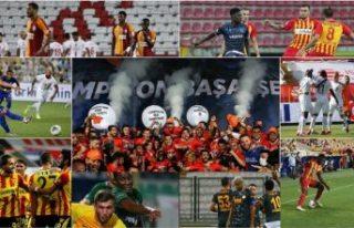 Süper Ligde 2019-2020 sezonu tamamlandı: Şampiyon...