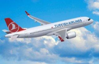 THY Temmuz ayındaki yurtdışı uçuş programını...