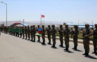 Türkiye ve Azerbaycan'ın geniş kapsamlı ortak...