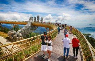 Vaka sayısı artan turistik bölgeden 80 bin turist...