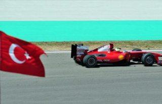 2020 Formula 1 Dünya Şampiyonası'nın 14....