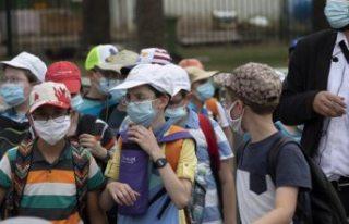 Araştırma: Covid-19 hastası çocuklar, yetişkinlere...