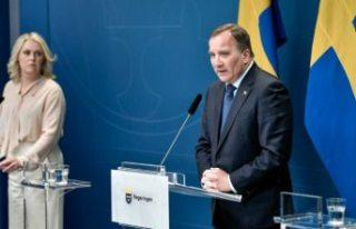 Başbakan Löfven'den covid-19 aşı açıklaması