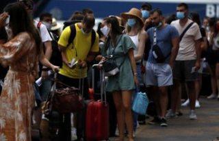 BM: Covid-19'dan dolayı turizm sektöründe...