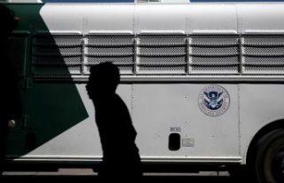 Covid-19 hastası göçmenler gözaltı merkezlerinde...