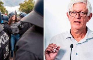 FHM Genel Müdürü: İsveç Covid-19 ile mücadelede...