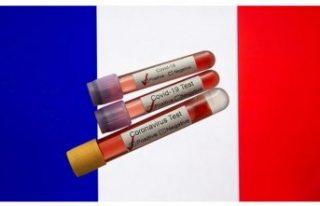 Fransa 16 ülkeden gelecek yolculara covid-19 testini...