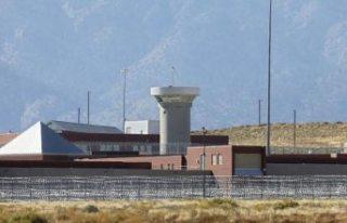 Hapisten firar eden mahkum 46 yıl sonra yakalandı