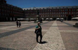 İspanya kötü günlere hızla geri dönüyor