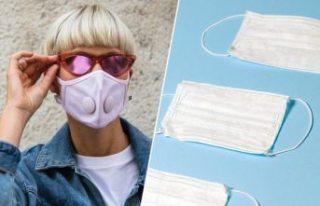 İsveç'te maske satışları rekor kırıyor