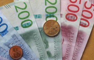 İsveç Kronu Türk Lirası karşısında tarihi rekor...