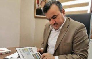 Konya'nın Çumra Belediye Başkanı koronavirüs...