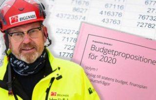 Krizden etkilenen İsveç inşaat sektörü, yeniden...