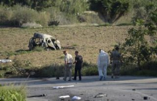 Maltalı gazeteci suikastinde eski başbakanı zora...