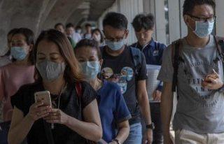 Maske takmak koronavirüse karşı ne kadar etkili?...