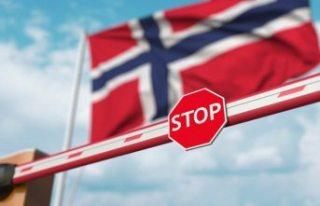 Norveç bazı ülkelere yeniden karantina kuralı...