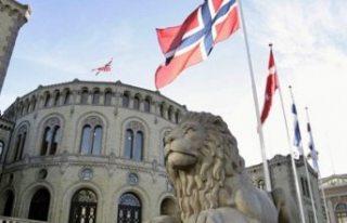 Norveç, Rus diplomatı sınır dışı etti