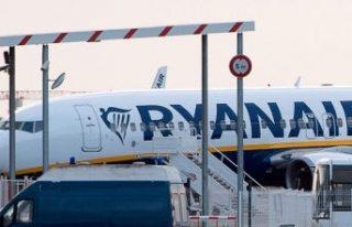 Ryanair ve Vueling, İsveç'te kara listeye alındı