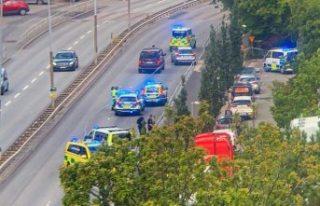 Stockholm'de neler oluyor?