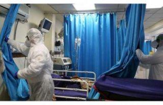 Trajik durum: Koronavirüs tedavisi gören yaşlı...