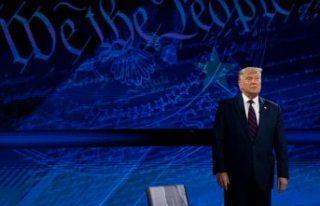 Donald Trump: Üç veya dört hafta içinde Covid-19...