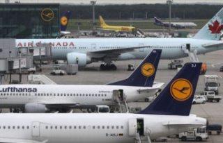 Almanya, seyahat uyarısını eylül sonuna kadar...