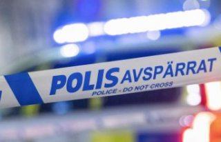 Askersund'da bir kişi ölü bulundu