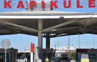 Bulgaristan karantina kuralını kaldırınca Kapıkule'den...
