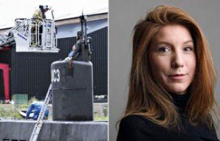 Danimarkalı denizaltı mucidi, İsveçli gazeteciyi...