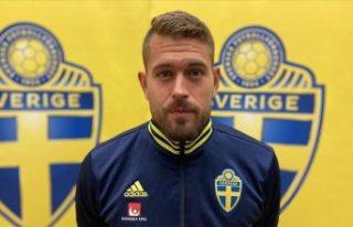 Gençlerbirliği'nin İsveçli kalecisi Nordfeldt:...