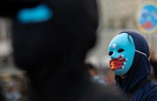 İngiltere, Uygur Özerk Bölgesinin BM'ye açılmasını...