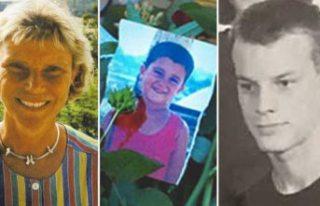 İsveç'te çifte cinayetin katil zanlısı 16...