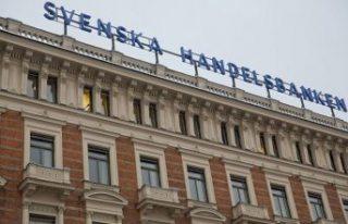 İsveç'in en büyük bankası 1000 personelini...