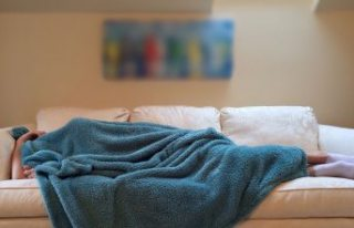 İsveçli bilimadamları: ''Ağır battaniyeler...