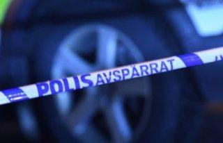 Kalmar'da bir kadın ölü bulundu: Bir kişi...