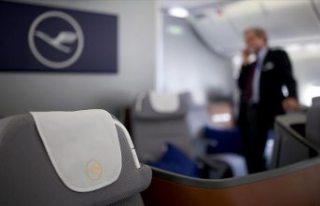 Lufthansa uçak filosunu küçültecek, daha fazla...