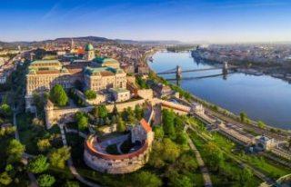 Macaristan 3 komşusu hariç diğer ülkelere sınırlarını...