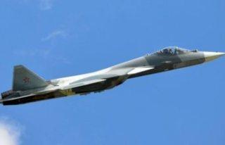 İsveç günlerdir tetikte: Rus savaş uçağı Danimarka...