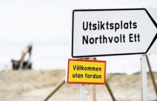 Skellefteå'dan bölgeye insan çekmek için...