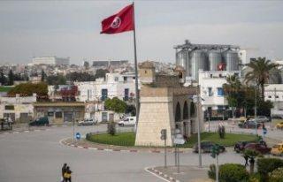 Tunus 6 yıl aradan sonra Libya'ya büyükelçi...