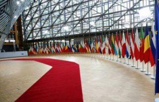 AB liderleri Covid-19 iklim ve İngiltere-AB ilişkileri...