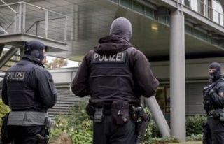 Almanya'da Türkiye'ye casus yazılım sattığı...