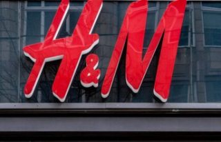 Almanya'da İsveçli H&M'ye, 35.3 milyon euro...