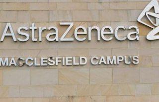 AstraZeneca'nın Covid-19 aşısı deneylerine...