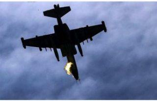 Azerbaycan, Ermenistan'a ait savaş uçağını...
