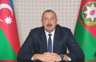 Azerbaycan ordusu 9 köyü daha Ermenistan'ın...