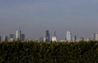 Euro Bölgesi üçüncü çeyrekte yüzde 12,7 büyüdü
