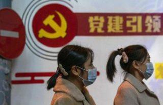 Fransa'da 'Çinlilere saldırın' çağrıları