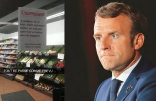 Fransa'da Müslüman kadınlar hedefte: Bir süpermarketin...